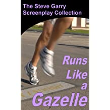 Runs Like a Gazelle (English Edition)