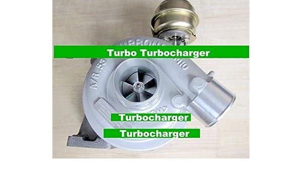 Amazon.com: GOWE Turbo Turbocharger for GT2256V 751758 751758-5001S 500379251 707114 Turbo Turbocharger For IVECO Daily For Renault Mascott 8140.43K.4000 ...