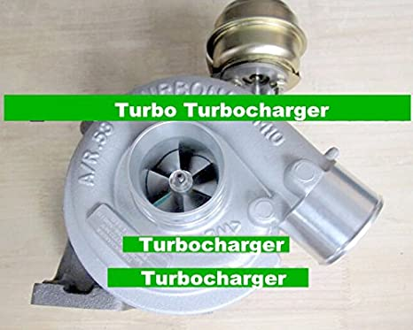 GOWE Turbo Turbocharger for GT2256V 751758 751758-5001S 500379251 707114 Turbo Turbocharger For IVECO Daily