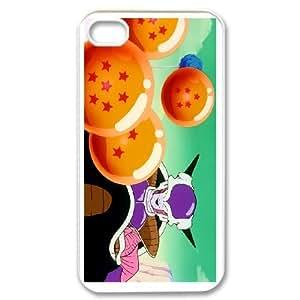 iPhone 4,4S Csaes phone Case Dragon?Ball?Z?-?Goku?Metamorphosis LZ92930