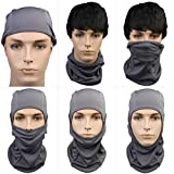 Dimples-Excel-Balaclava-Motorcycle-Tactical-Skiing-Face-Mask-2-PACK