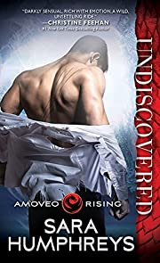 Undiscovered (Amoveo Rising Book 1)