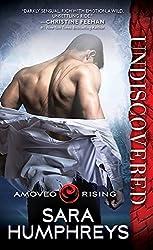 Undiscovered (Amoveo Rising Book 1)