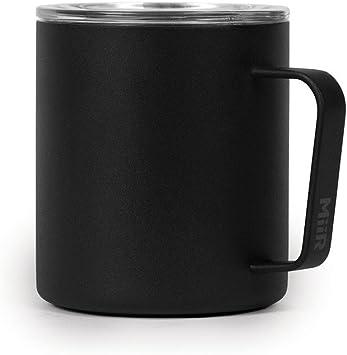 MiiR, Taza de campamento aislada para café o té en la oficina o camping, 12 onzas