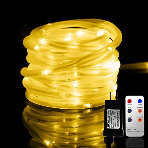 Chasing Led Light Rope - 4