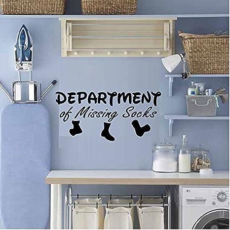 Amazon.com: Departamento de Missing calcetines sala de ...