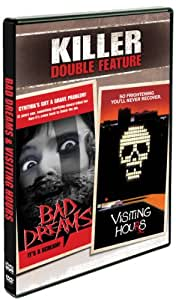 Bad Dreams / Visiting Hours (Killer Double Feature)