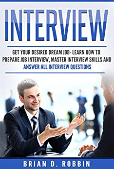 how to prepare when phone from job interview