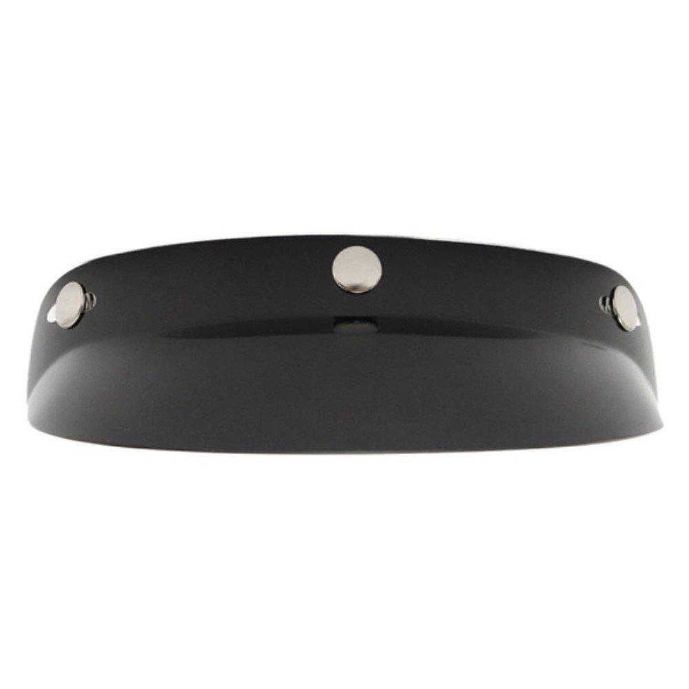 R/églable casque de moto visi/ère pour casque r/étro Harley Prince By Ungfu Mall