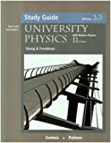 University Physics, Young, Hugh and Freedman, Roger, 0805387439