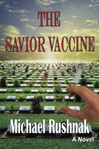 Read Online The Savior Vaccine: The Health Club Mysteries Trilogy (Volume 2) PDF