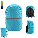 UltraLight Waterproof Backpack Rain Cover for (20-50L)