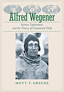 The origin of continents and oceans dover earth science alfred alfred wegener science exploration and the theory of continental drift fandeluxe Images