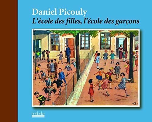 L école Des Filles L école Des Garçons [Pdf/ePub] eBook