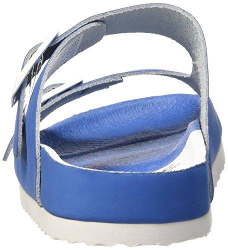Elettrico blu Adulti Flatform Blu 72 Formentera Unisex Pompe Pantone qtgw0pCP