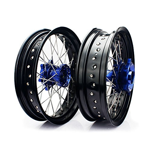 Highest Rated Off Road Motorcycle Wheels
