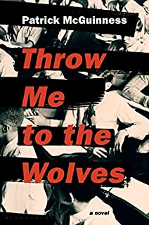 Book Cover: Throw Me to the Wolves