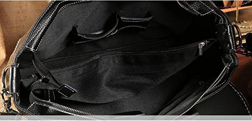 Leder Mann Tasche Männer Schulter geschleudert Taschen