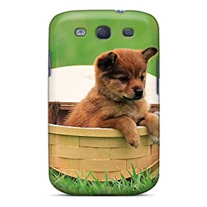 Premium Case For Galaxy S3- Eco Package - Retail Packaging -