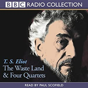 The Waste Land & Four Quartets Radio/TV