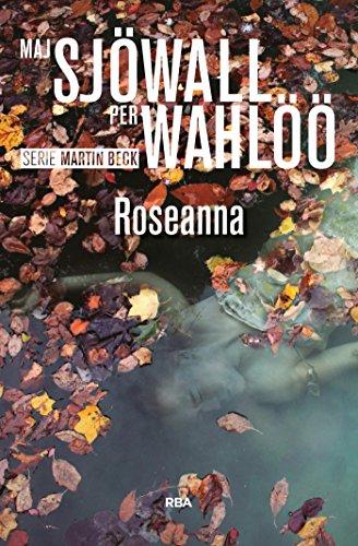 Roseanna (Inspector Martin Beck) (Spanish Edition)