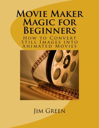 Magic Video Convert - Movie Maker Magic for Beginners