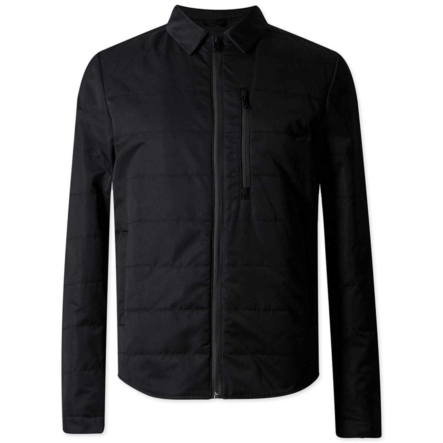 Marks & Spencer Autograph Collection T167375 A Modern Shirt Jacket With Stormwear Rrp £89 by Amazon