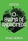 capa de O Enigma de Andrômeda