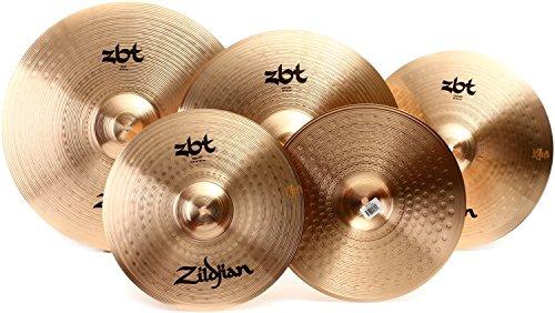 zildjian-zbt-5-cymbal-set