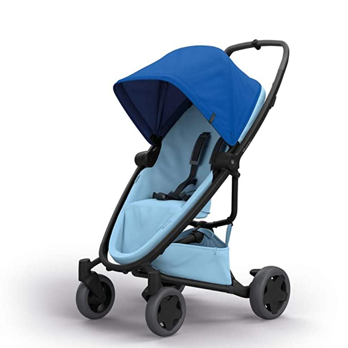 Quinny Zapp Flex Plus - Cochecito urbano, flexible y ...