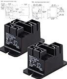Potter and Brumfield General Purpose Relays SPST-NO 30A 48VDC POWER RELAY