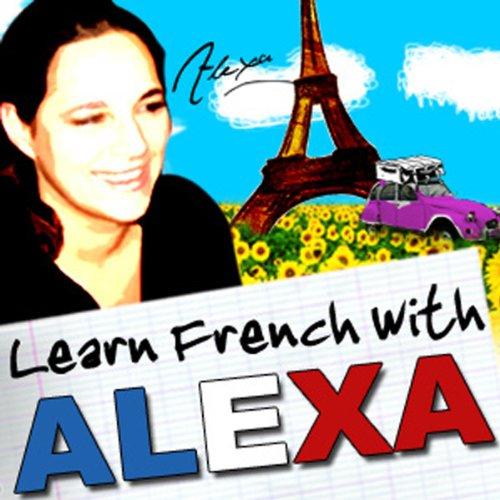 Alexa Polidoro's Bitesize French Lessons: Frédéric Chopin/Le Canal du Midi (intermediate/advanced level)