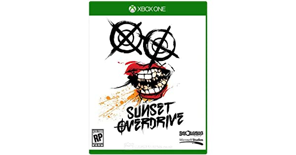 Microsoft Sunset Overdrive, Xbox One - Juego (Xbox One): Amazon.es ...