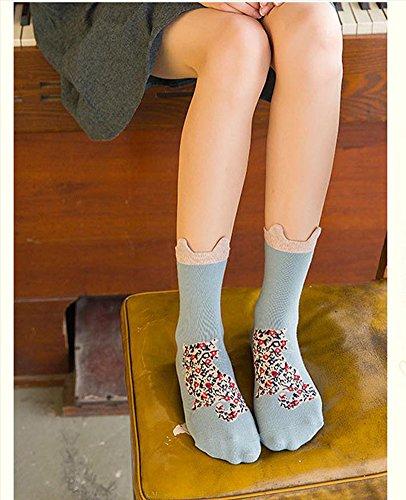 Pets multicolor calcetines de a Cute ni 12apm 65qBB