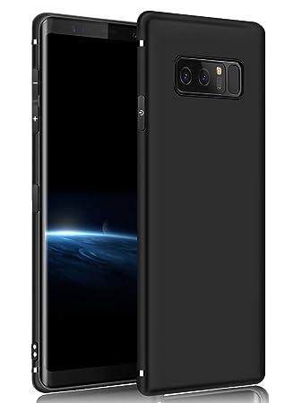 Samsung Galaxy Note 8 Funda,Bigmeda Carcasa Note 8 TPU ...