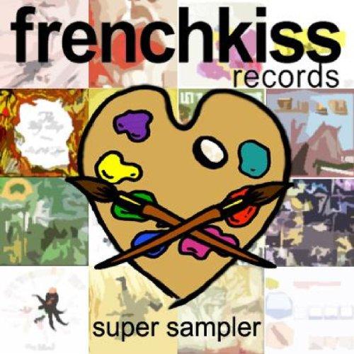 Frenchkiss Records Super Sampl...