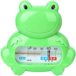 Hippo iSuper Digital Baby Bath Thermometer for Safe Swimming Cute Cartoon Character Bath Toys Bath Thermometer