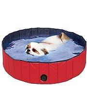 femor Doggy Pool Das Planschbecken Hundepool Swimmingpool für den Hun 3 Größe