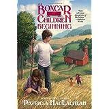 Boxcar Children Beginning (The Boxcar Children Mysteries)