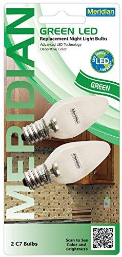 Meridian Led Night Light Bulbs in US - 3