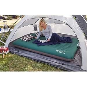 Lightspeed Outdoors® Queen TPU Airbed