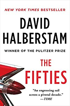 The Fifties by [Halberstam, David]