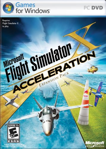 fsx acceleration product key crack