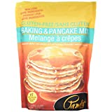 Pamela's Wheat and Gluten Free Baking Mixes-Baking and Pancake, 1.81Kg