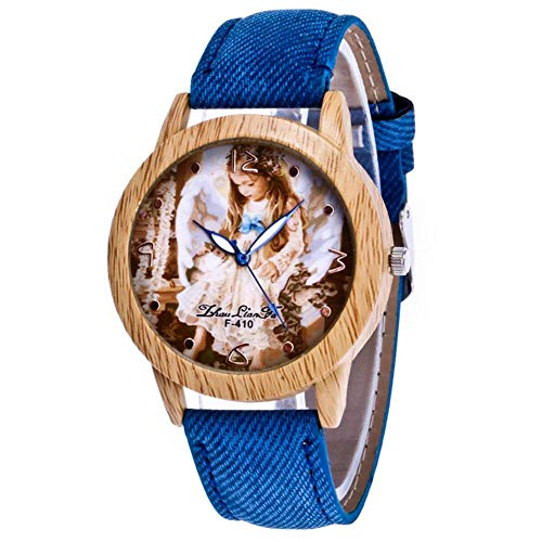 Women Watch, Fashionable Quartz Movement Cute Girl for sale  Delivered anywhere in Canada