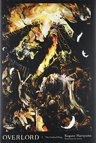 Overlord, Vol. 1 – light novel