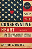 Arthur C. Brooks, one of the country's leading policy experts and the president of the American Enterprise Institute, offers a bold new vision for conservatism as a movement for happiness, unity, and social justice—a movement of the head and heart...
