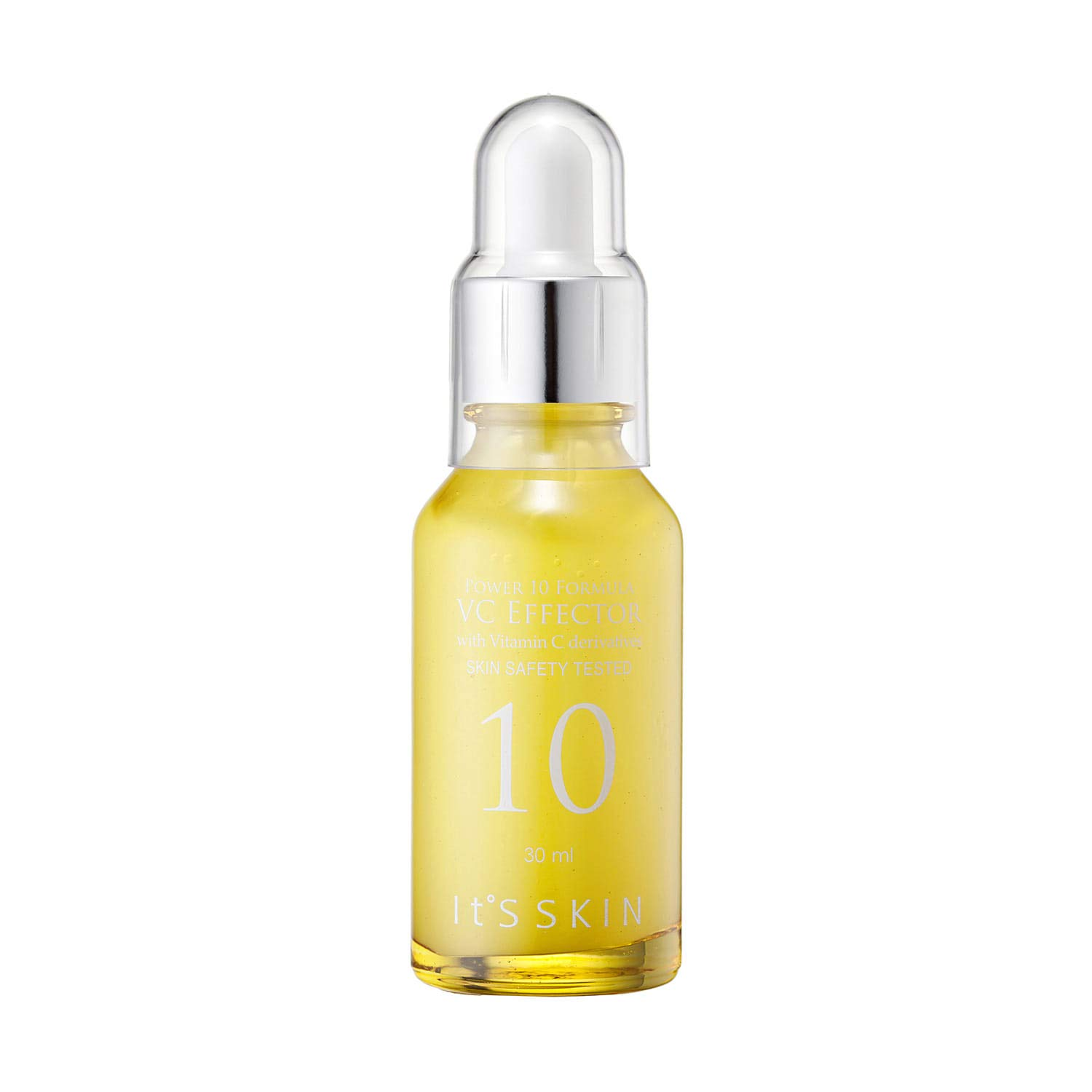 Power 10 Formula Q10 Effector by It's Skin #4