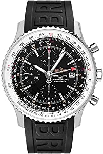 Breitling Navitimer World Men's Watch A2432212/B726-154S