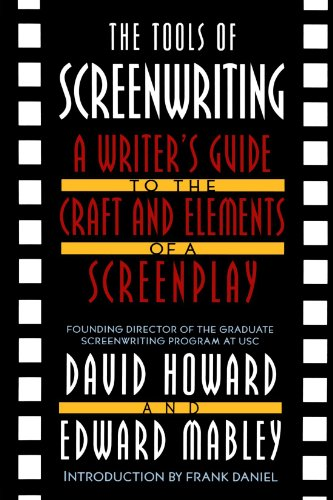TOOLS OF SCREENWRITING P
